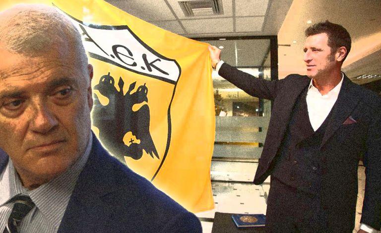 ΑΕΚ: Με τον Καρέρα πρωταθλήτρια στην «Αγιά Σοφιά» | to10.gr