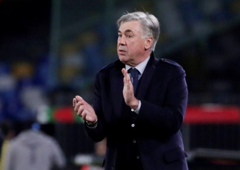 Σε διαπραγματεύσεις με την Έβερτον ο Αντσελότι | to10.gr