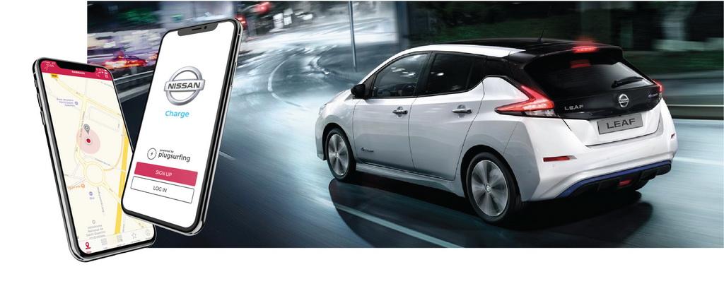 Ευκολότερη φόρτιση ενός EV από τη Nissan | to10.gr