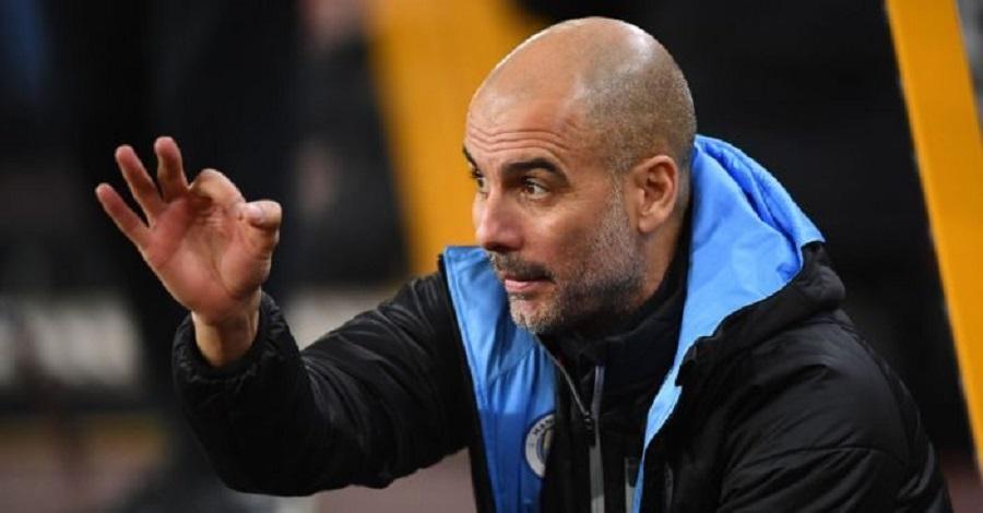 Γκουαρδιόλα για το πρόγραμμα: «Η Premier League δεν νοιάζεται για τους παίκτες»   to10.gr