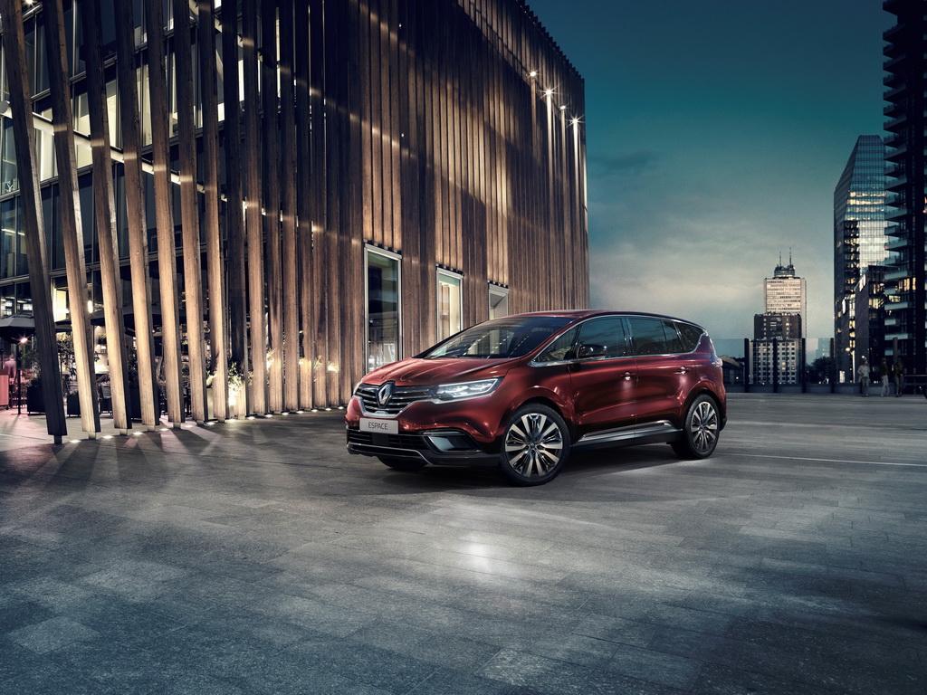 Το νέο Renault Espace | to10.gr