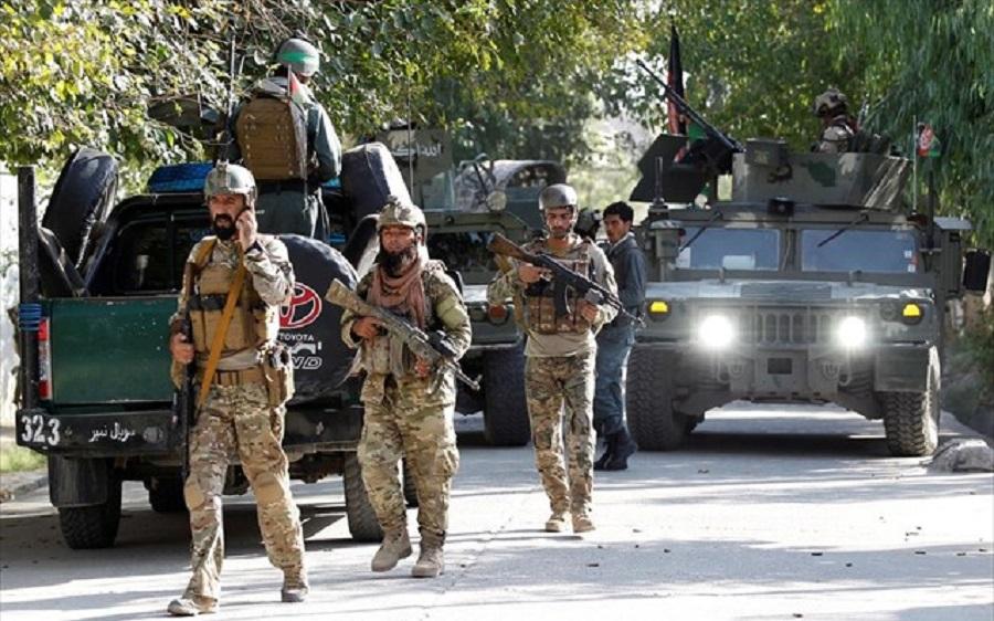 Έξι νεκροί στο Αφγανιστάν λόγω επιθέσεων ενόπλων | to10.gr