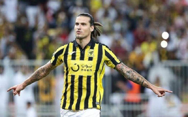 «Ο Πρίγιοβιτς αποχωρεί από την Αλ Ιτιχάντ μέσα στις επόμενες δύο εβδομάδες» | to10.gr