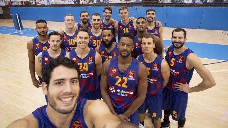 Μπαρτσελόνα: Δέχθηκαν όλοι οι αθλητές του μπάσκετ τις περικοπές μισθών   to10.gr