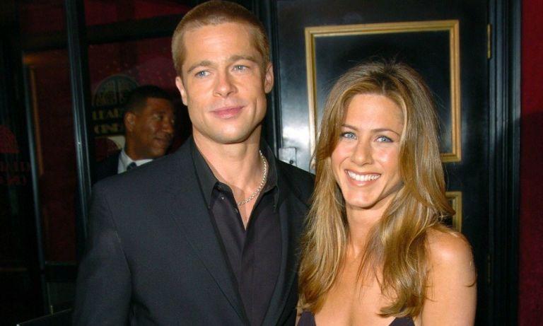 Σχέση Pitt – Aniston: Η ατάκα που ενισχύει τις υποψίες μας | to10.gr