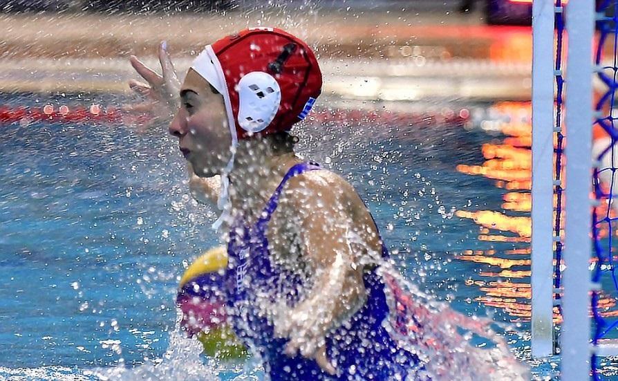 Εθνική Γυναικών: Τραυματίστηκε ξανά η Διαμαντοπούλου   to10.gr