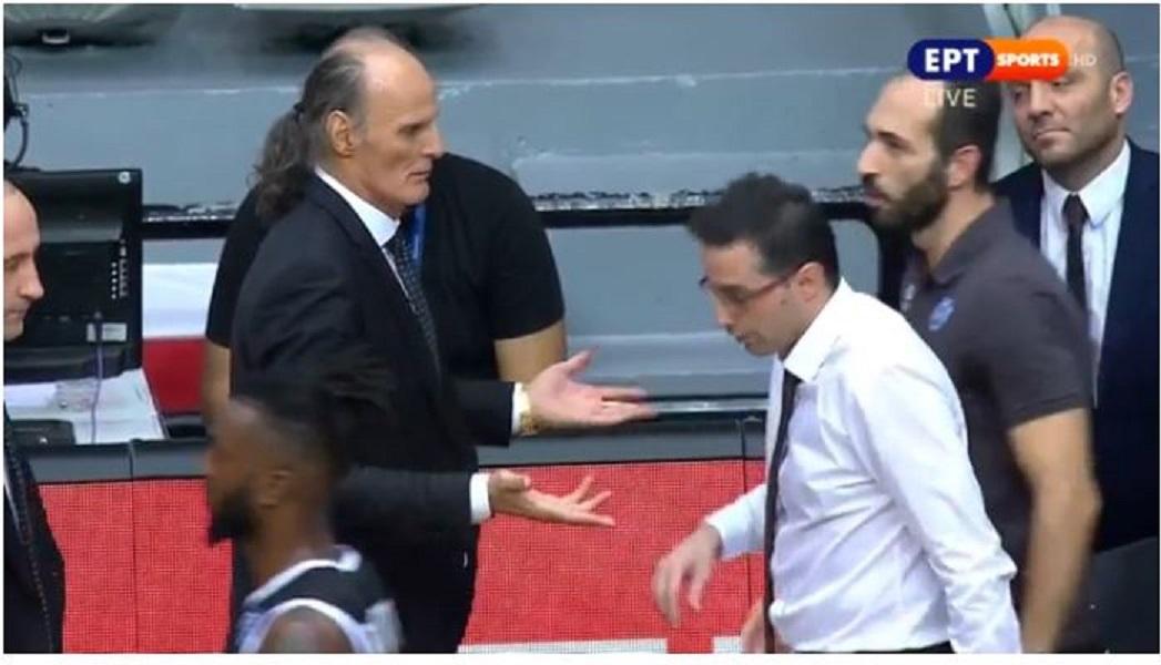 Ο εκνευρισμός και το «επεισόδιο» των ανθρώπων του ΠΑΟΚ με τον Ιβάνοβιτς   to10.gr
