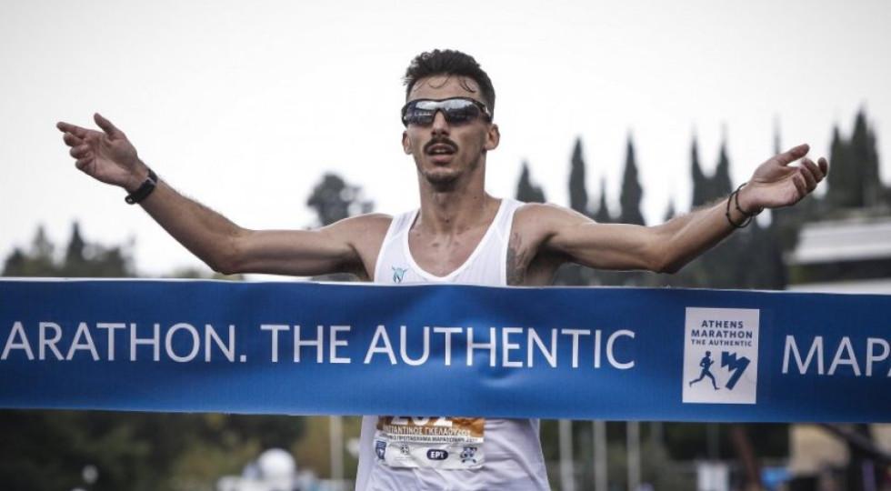 Παναθηναϊκός: Τιμάει τον μαραθωνοδρόμο Γκελαούζο με τον Ολυμπιακό   to10.gr