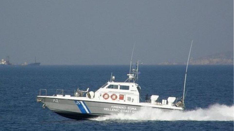 Σήμα κινδύνου από ακυβέρνητο πλοίο στη Λέσβο | to10.gr