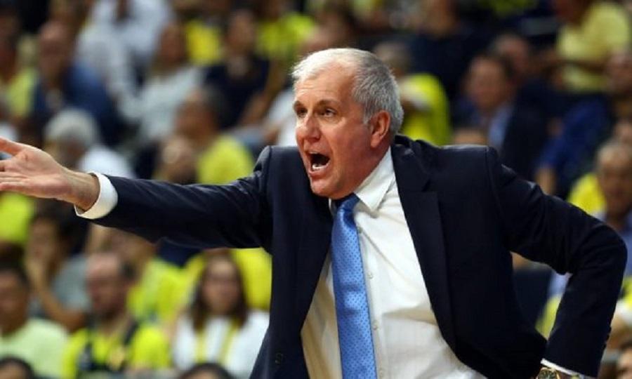 Ομπράντοβιτς: «Πολύ καλή ομάδα και άξιζε τη νίκη η Εφές» | to10.gr
