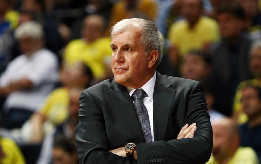 Ομπράντοβιτς: «Η Γκαζιαντέπ το ήθελε περισσότερο από εμάς» | to10.gr