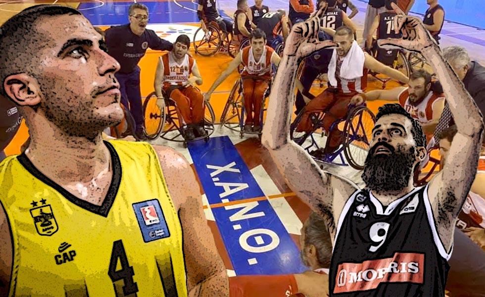 «Λουκέτο» μπαίνει στην πόλη που αγαπά το μπάσκετ | to10.gr