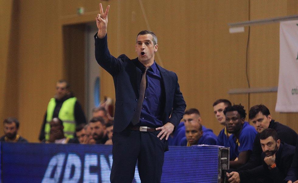 Παπανικολόπουλος: «Φαβορί η Χάποελ, όμως με αδύνατα σημεία» | to10.gr