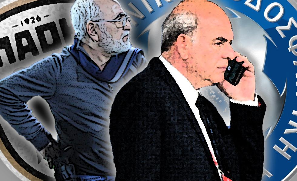 Ελληνικό ποδόσφαιρο: Εφτασε η ώρα της πραγματικής κάθαρσης | to10.gr