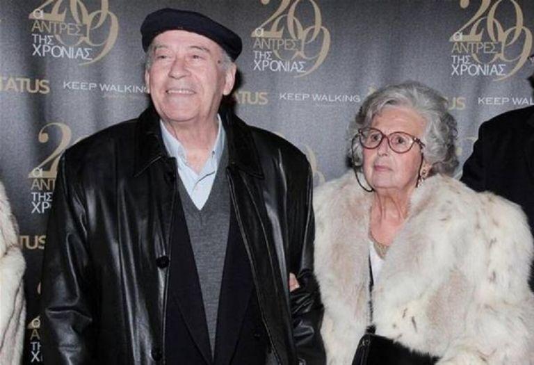 Θανάσης Βέγγος: Η εξομολόγηση της συζύγου του μεγάλου ηθοποιού   to10.gr