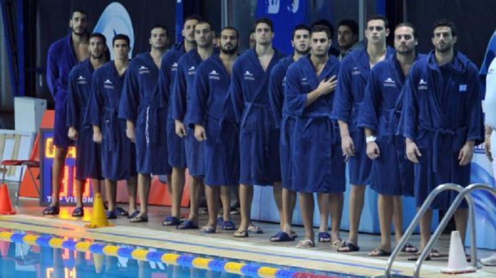 Χωρίς Σκουμπάκη – Δερβίση στο Κούνεο η Εθνική Ανδρών   to10.gr