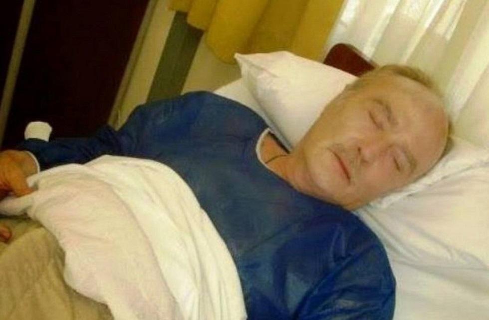 Νέο θρίλερ με τον Ντίνο Καρύδη. Απειλεί πάλι να αυτοκτονήσει! Οι αναρτήσεις του στο facebook που έχουν προκαλέσει πανικό… (pic) | to10.gr
