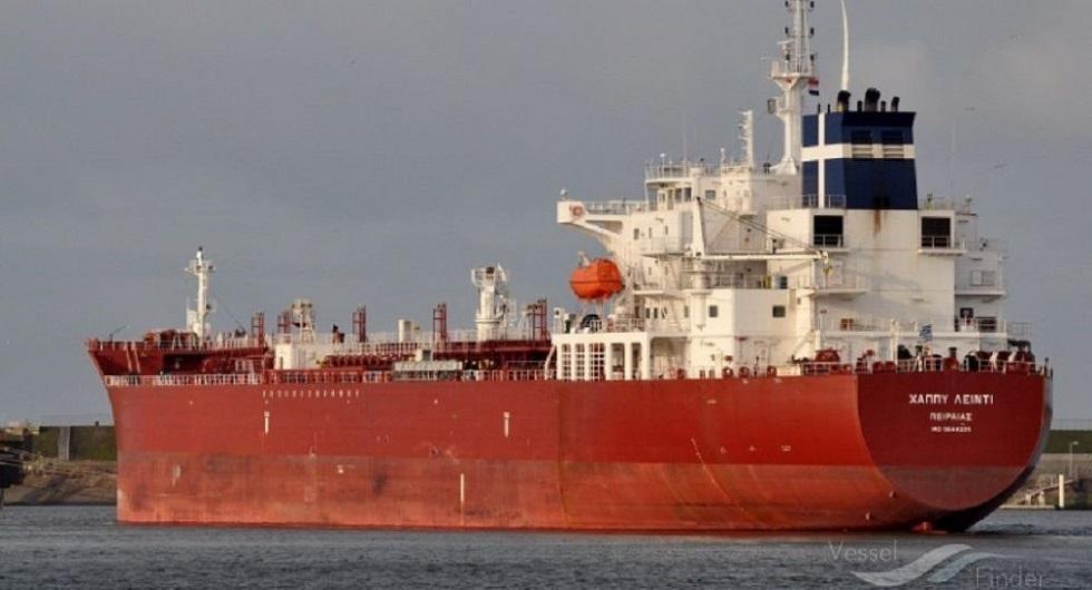Απελευθερώθηκαν οι πέντε Έλληνες ναυτικοί στο Καμερούν   to10.gr