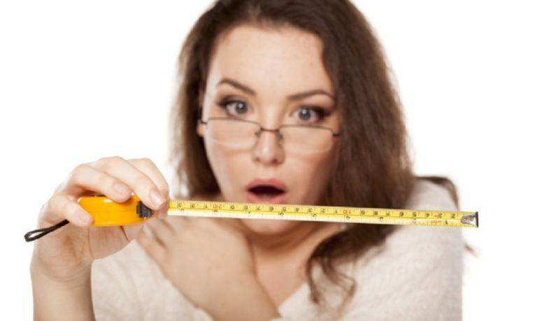 Το… μέγεθος όντως μετράει σύμφωνα με την επιστήμη – Αλλά πόσο πρέπει να είναι και για ποιες γυναίκες; | to10.gr