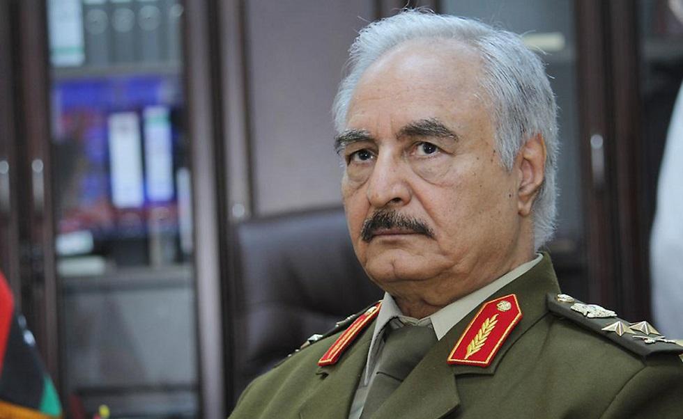 Λιβύη : Εκεχειρία τέλος – Το μήνυμα των δυνάμεων του Χαφτάρ | to10.gr