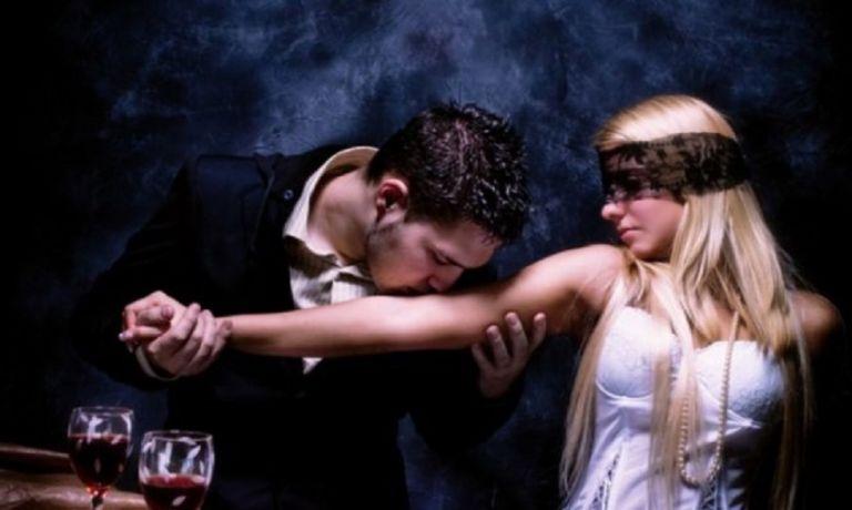 Οι κορυφαίες φαντασιώσεις ανδρών και γυναικών | to10.gr