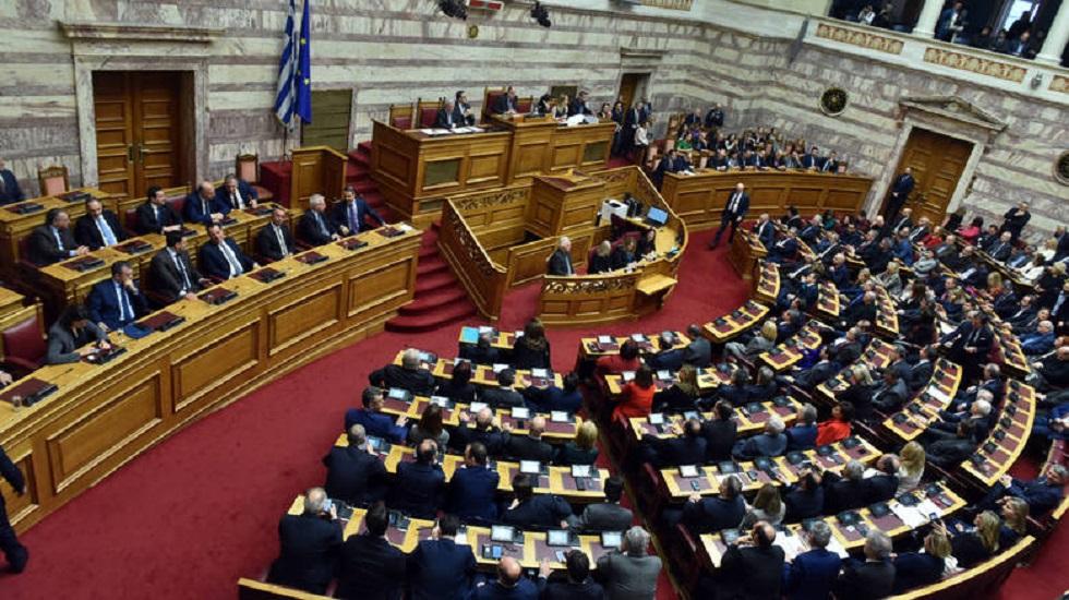 Με 163 «ναι» ψηφίστηκε ο εκλογικός νόμος – Σε ισχύ από τις μεθεπόμενες εκλογές | to10.gr