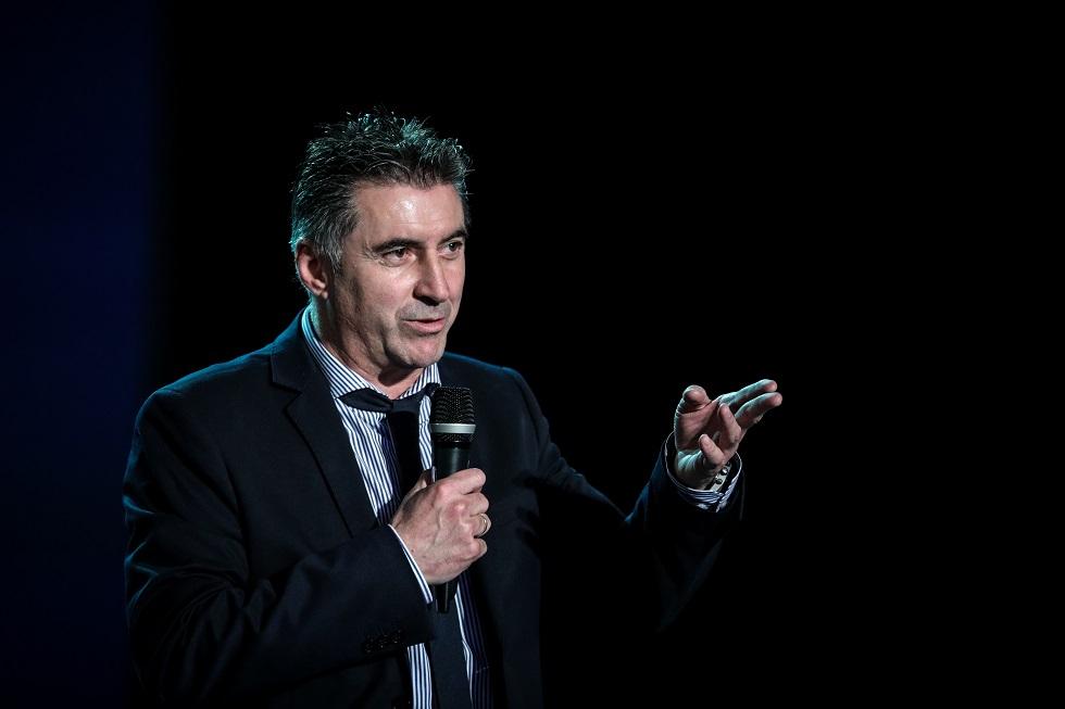 Ζαγοράκης: «Αποχωρώ εάν δεν δικαιωθεί ο ΠΑΟΚ» | to10.gr