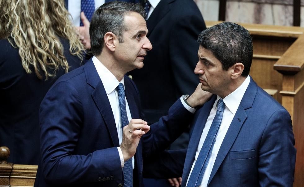 Τετάρτη ψηφίζεται η… ντροπολογία, απών ο Αυγενάκης | to10.gr
