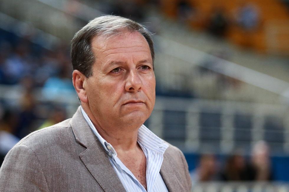 Αγγελόπουλος: «Δεν άφησα περιθώριο στον Ζήση να αρνηθεί, λεπτομέρειες για το γήπεδο»   to10.gr