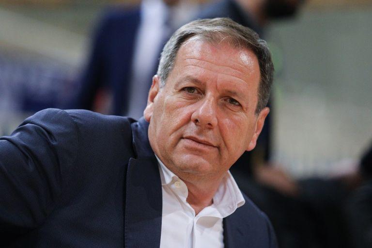 Αγγελόπουλος: «Θα πάρουμε άμεσα έναν παικταρά στη θέση του Σαντ Ρος»   to10.gr