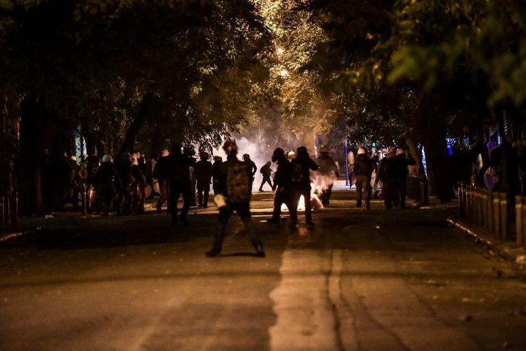 ΣΟΚ: Από ενέδρα οπαδών του ΠΑΟΚ ο νεκρός στη Θεσσαλονίκη | to10.gr