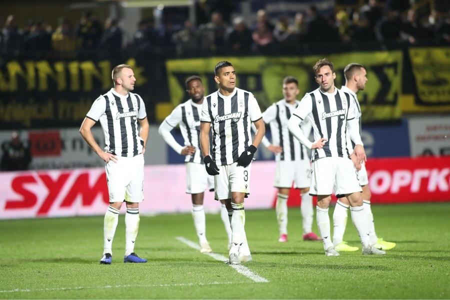 ΠΑΟΚ: Κοιτάνε μπροστά και το ματς κυπέλλου με τον ΟΦΗ | to10.gr
