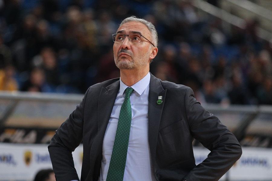 Ντεμίρ: «Η ΑΕΚ είναι ένα από τα φαβορί για το Φάιναλ Φορ» | to10.gr