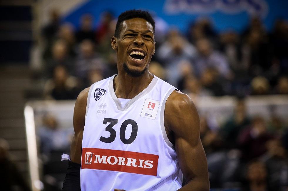 ΕΣΑΚΕ: MVP της 16ης «στροφής» ο Ουίγκινς | to10.gr
