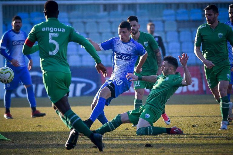 ΠΑΣ Γιάννινα- Λεβαδειακός 0-1 | to10.gr