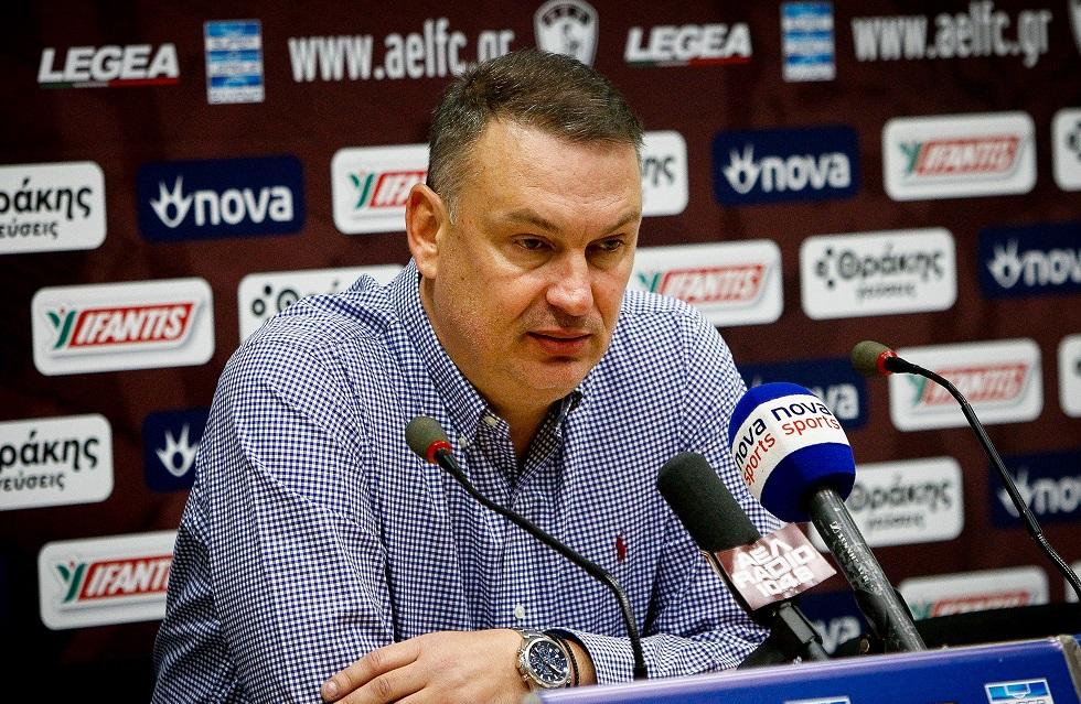 Γρηγορίου: «Αξίζαμε τον βαθμό, δεν μας συμπεριφέρθηκαν καλά οι διαιτητές» | to10.gr