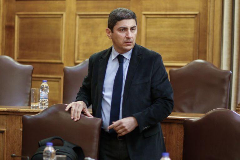 Αυγενάκης: «Δεν προβλεπόταν σύμφωνη γνώμη της Επιτροπής Μορφωτικών για τον ορισμό μελών στην ΕΕΑ» | to10.gr