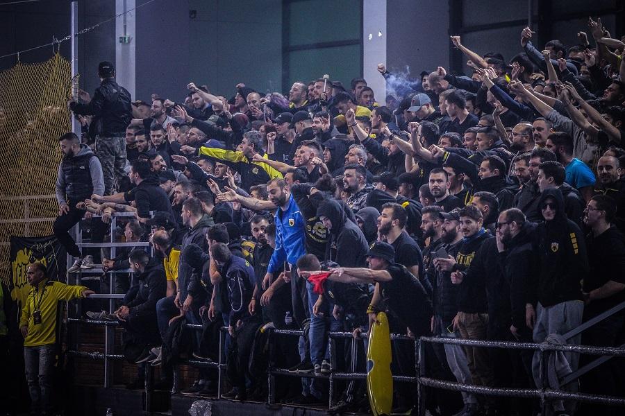 ΑΕΚ – Ολυμπιακός: «Καίει» την Ένωση το φύλλο αγώνα | to10.gr