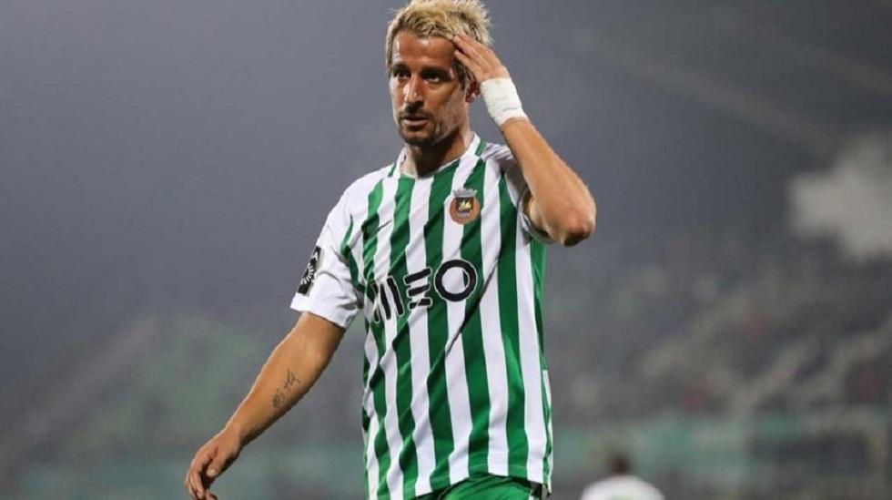 Σταματάει την ποδοσφαιρική καριέρα του στα 31 ο Φάμπιο Κοεντράο!   to10.gr