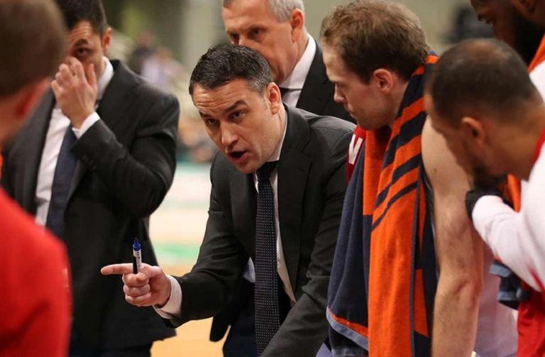 Κόστιτς: «Έξτρα κίνητρο ο Ολυμπιακός μετά την ήττα με την Άλμπα»   to10.gr