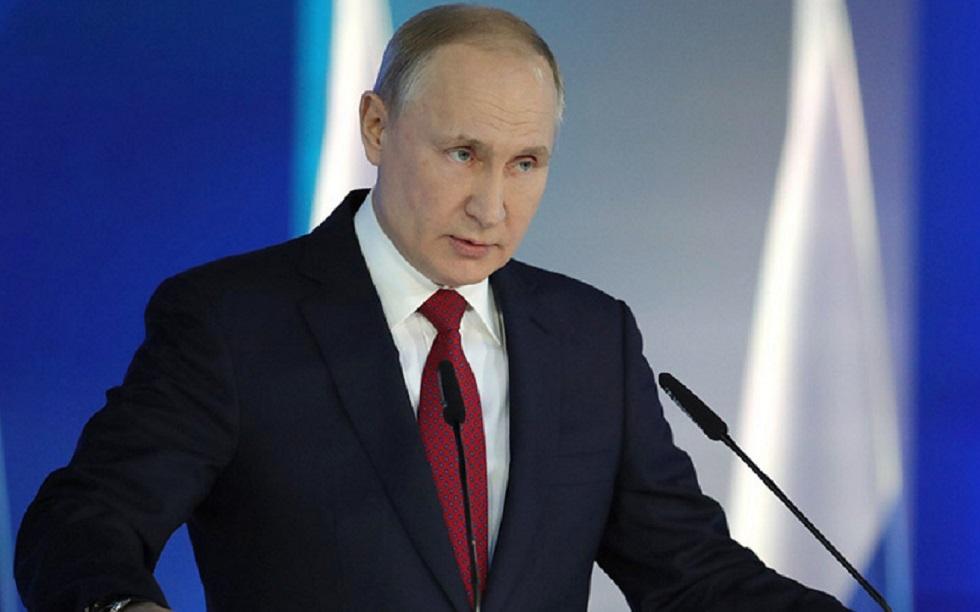 Προτείνει δημοψήφισμα για συνταγματικές αλλαγές ο Πούτιν | to10.gr