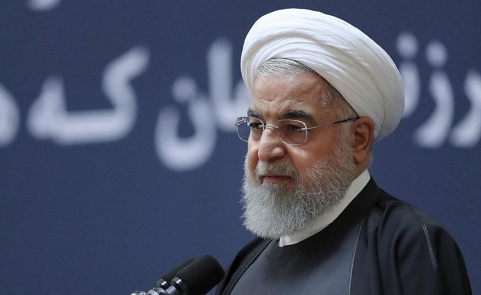 «Όχι» Ροχανί σε νέα συμφωνία για τα πυρηνικά της Τεχεράνης | to10.gr