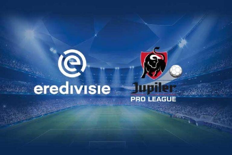 Συζητήσεις για κοινό πρωτάθλημα Ολλανδίας-Βελγίου   to10.gr