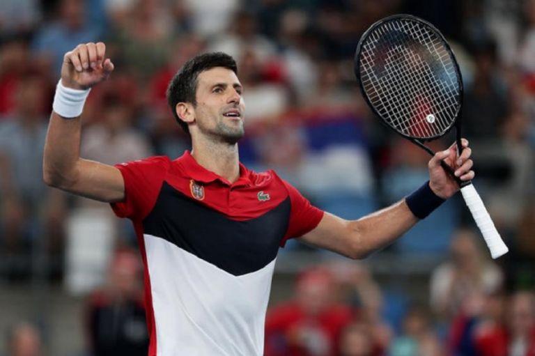 Ο «Νόλε» κέρδισε τον Ράφα, ισοφάρισε η Σερβία | to10.gr
