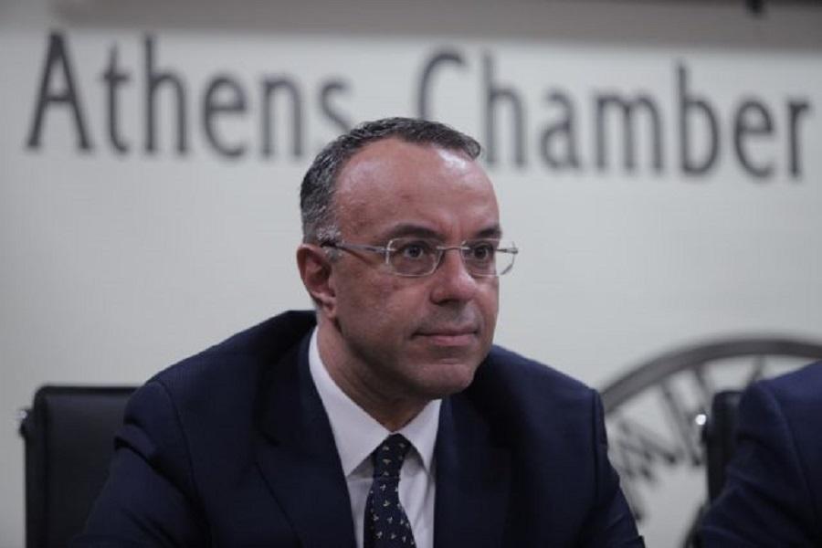 Σταϊκούρας: Τον Απρίλιο θα εξεταστεί η μείωση της εισφοράς αλληλεγγύης και του ΕΝΦΙΑ | to10.gr