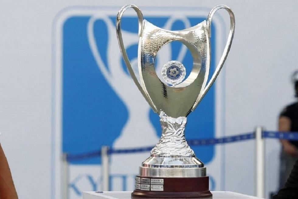 Κύπελλο Ελλάδας: Αυτά είναι τα ζευγάρια των προημιτελικών | to10.gr