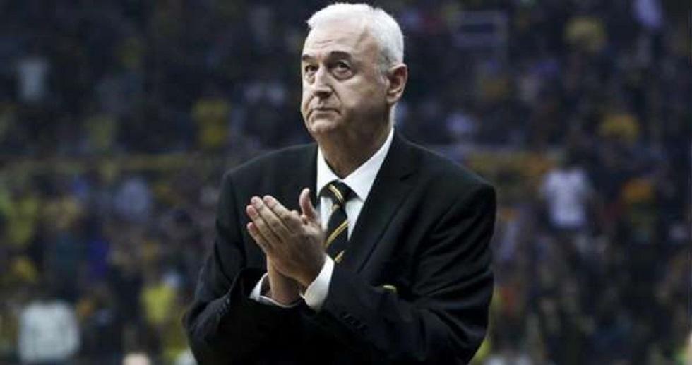 Σάκοτα: «Σπουδαίος προπονητής ο Σάρας, τρέφω σεβασμό για εκείνον» | to10.gr