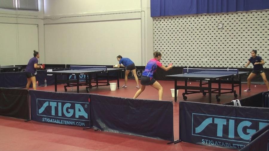 Πινγκ πονγκ: Τραβάνε όλη την προσοχή οι γυναίκες το Σαββατοκύριακο με αγώνες σε Α1 και Α2 | to10.gr