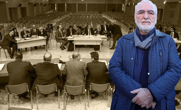 Δικηγόροι ΠΑΟΚ: «Πρέπει σήμερα να καταρρίψουμε έναν μύθο. Ο ΠΑΟΚ δεν ανήκει στον Ιβάν Σαββίδη»! | to10.gr