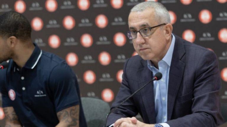 Χρήστος Σταυρόπουλος: «Θα επιστρέψουμε πιο δυνατοί» | to10.gr
